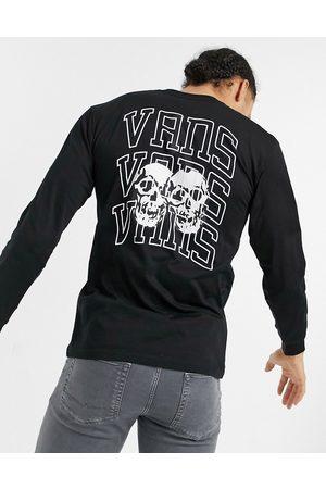 Vans New Varsity - T-shirt à manches longues
