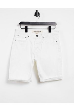 New Look Short en jean coupe skinny