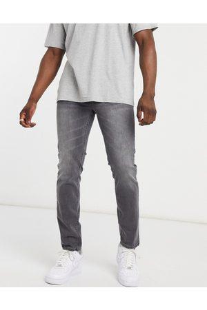 New Look Jean slim - délavé