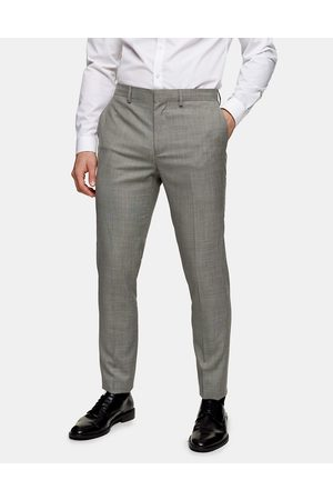 Topman Pantalon de costume skinny