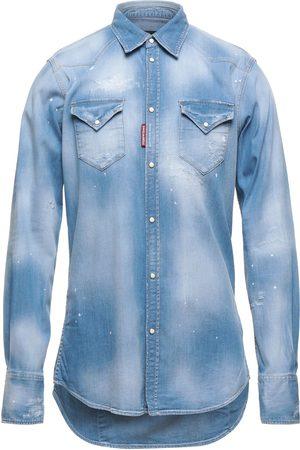 Dsquared2 Homme En jean - DENIM - Chemises en jean