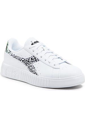 Diadora Sneakers - Game P Step Animalier 101.177332-C0351 White/Black