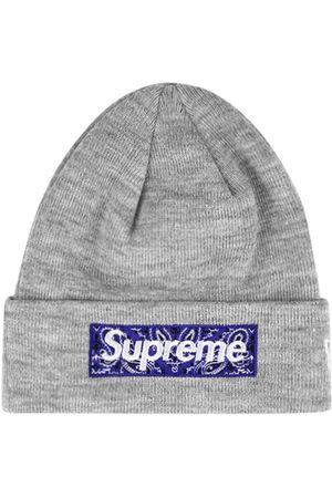 Supreme Bonnet Bandana Box Logo x New Era