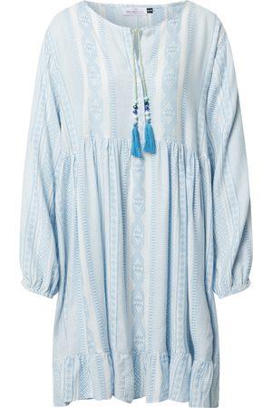 Zwillingsherz Femme Robes business - Robe-chemise 'Nala