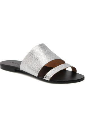 Sergio Bardi Mules / sandales de bain - SB-04-11-001170 110