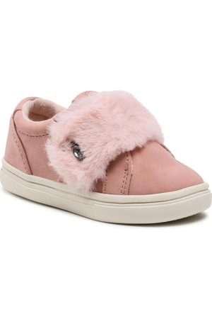 Mayoral Fille Chaussures basses - Chaussures basses - 42140 Rosa 58