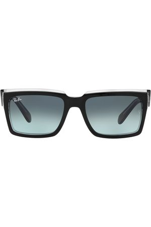 Ray-Ban Inverness rectangle-frame sunglasses