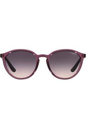 vogue Round frame sunglasses