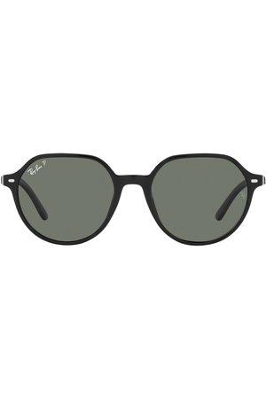 Ray-Ban Thalia round frame sunglasses