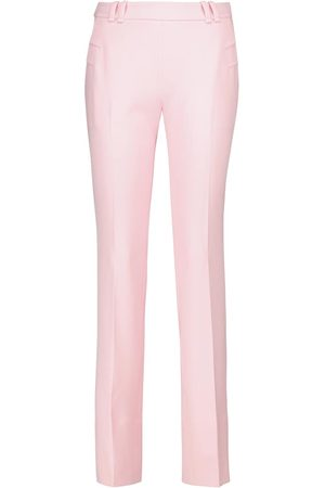 Roland Mouret Femme Pantalons Slim & Skinny - Pantalon Dall slim à taille mi-haute