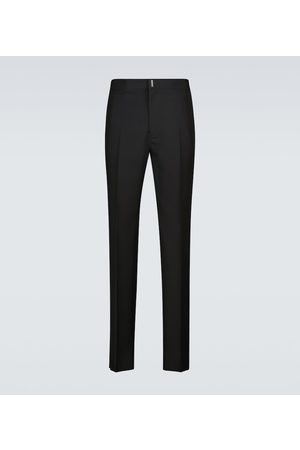 Givenchy Pantalon en laine