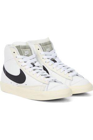 Nike Baskets Blazer Mid '77 en cuir