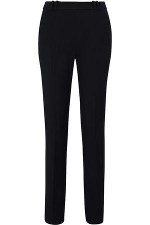 Roland Mouret Femme Pantalons Slim & Skinny - Pantalon slim Dall à taille mi-haute