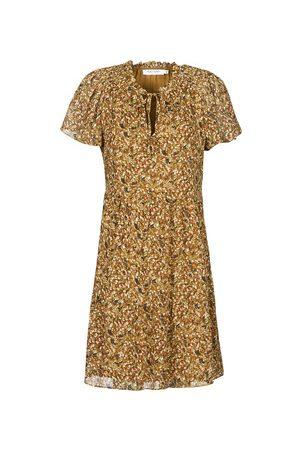Naf-naf Femme Robes d'été - Robe courte MARIA R1