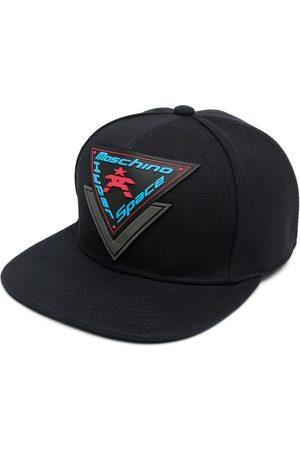 Moschino Homme Chapeaux - Casquette Hyper Space à patch logo