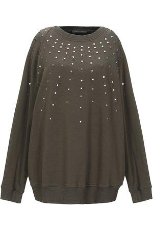 Alberta Ferretti Femme Sweatshirts - TOPS - Sweat-shirts