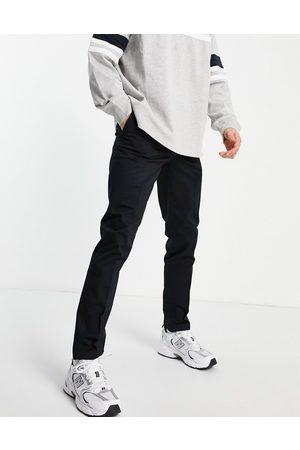 New Look Pantalon chino ajusté