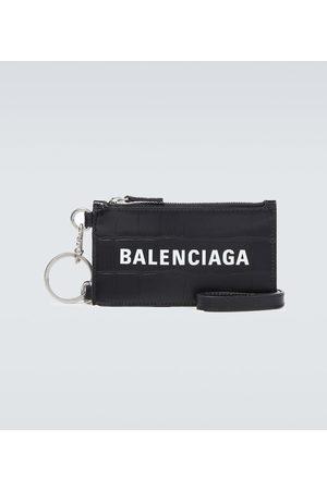 Balenciaga Porte-cartes Cash