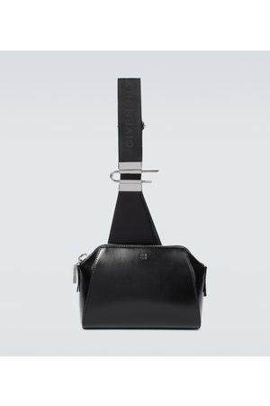 Givenchy Sac à bandoulière Antigona en cuir