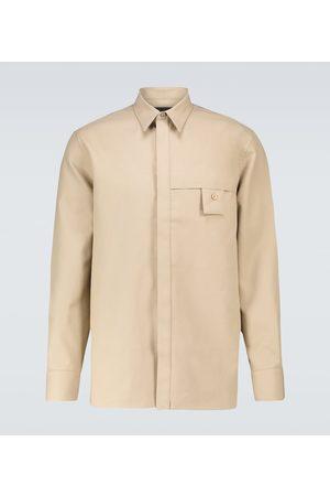 Givenchy Chemise en coton