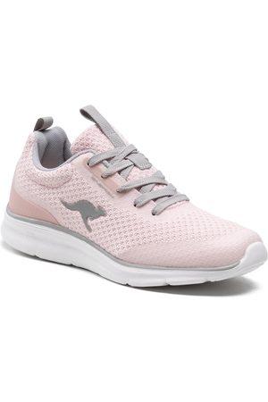 KangaROOS Sneakers - Kj-Dyna 39200 000 6192 Frost Pink/Vapor Grey