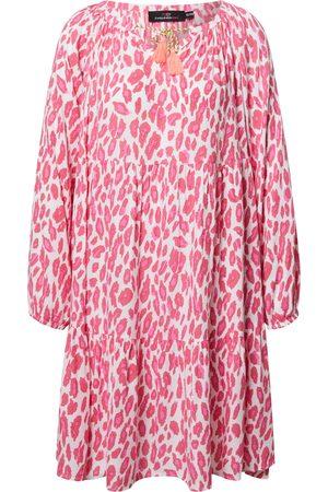 Zwillingsherz Robe-chemise