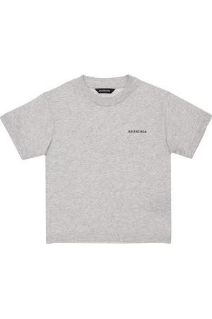 Balenciaga T-shirt En Coton Biologique
