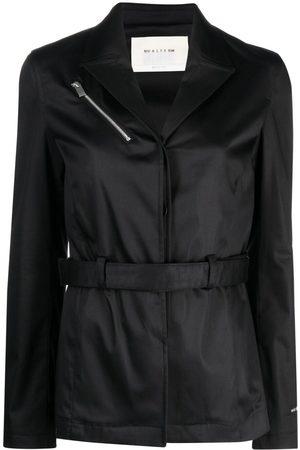 1017 ALYX 9SM Femme Vestes - Blazer à taille ceinturée