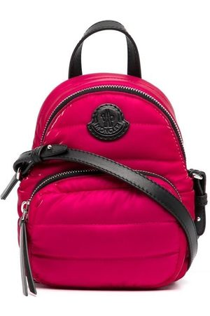 Moncler Femme Sacs en bandoulière - Backpack-style crossbody bag