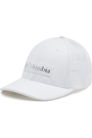 Columbia Femme Bonnets - Casquette - Tech Trail 110 Snap Back 1886761 White 101