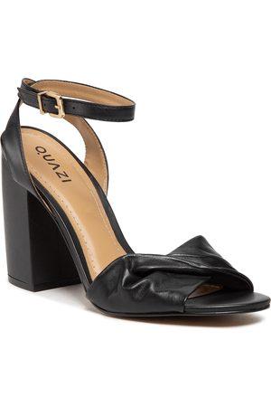 QUAZI Femme Sandales - Sandales - QZ-49-06-001078 101