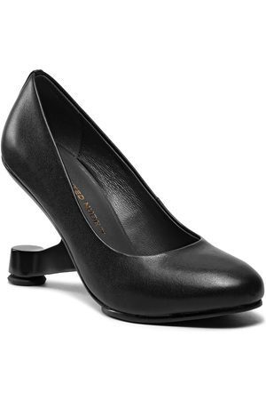 united nude Chaussures basses - Eamz Pumps 1041501156 Black