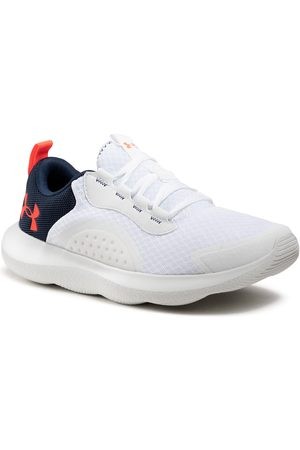 Under Armour Chaussures - Ua Victory 3023639-100 Wht
