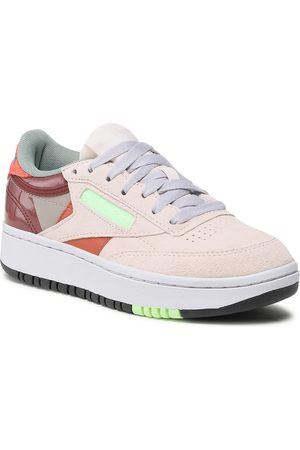 Reebok Chaussures - Club C Double FX3209 Cerpnk/Bougry/Twicor