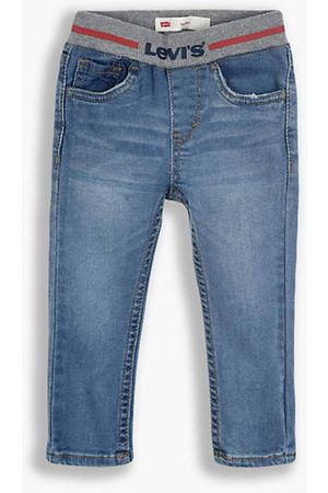 Levi's Baby Pull On Skinny Jeans Neutral / Spit Fire