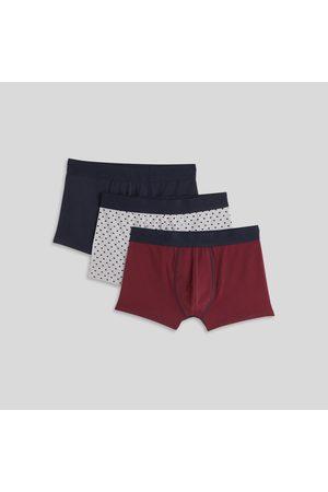 Monoprix Lot de 3 boxers