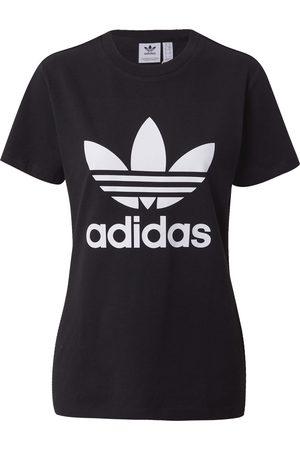 adidas T-shirt 'TREFOIL TEE
