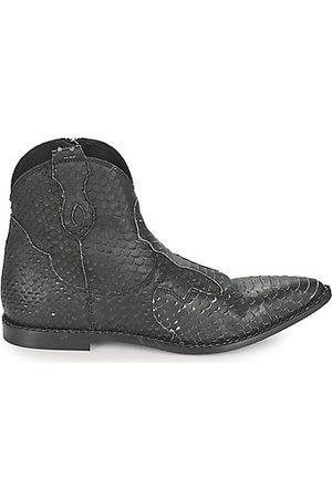 Mimmu Boots PYTHON INTAG