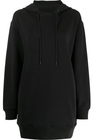 3.1 Phillip Lim LIVE-IN TERRY SWEAT DRESS