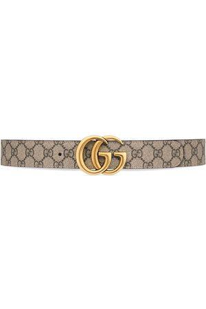 Gucci Ceinture GG Marmont