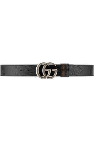 Gucci Ceinture GG Marmont réversible