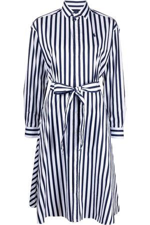Polo Ralph Lauren Robe-chemise à rayures