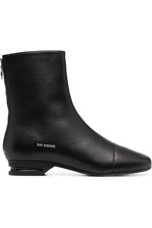 RAF SIMONS Homme Bottines - 2001-2 ankle boots