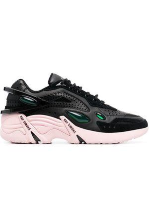 Raf Simons Cyclon-21 low-top sneakers