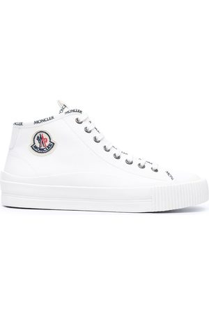 Moncler Femme Baskets - Lissex high-top sneakers