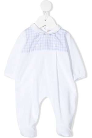 LA STUPENDERIA Pyjama à carreaux
