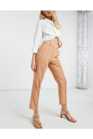 ASOS Mix & match - Pantalon de costume cigarette ajusté habillé