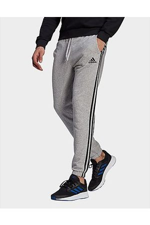 adidas Pantalon Essentials French Terry Tapered 3-Stripes - / , /