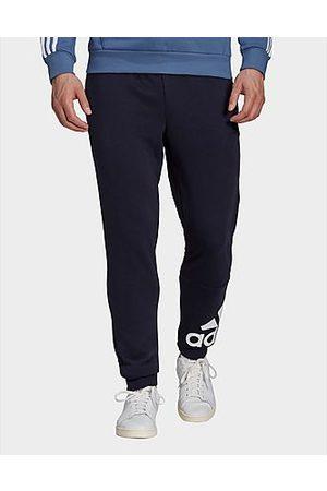 Adidas Homme Pantalons classiques - Pantalon Essentials French Terry Tapered Cuff Logo - / , /