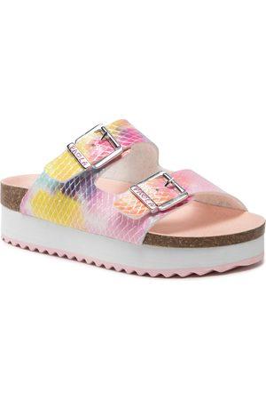 Pablosky Mules / sandales de bain - PAOLA 857870 S Multicolor